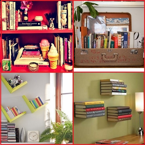 decor - book