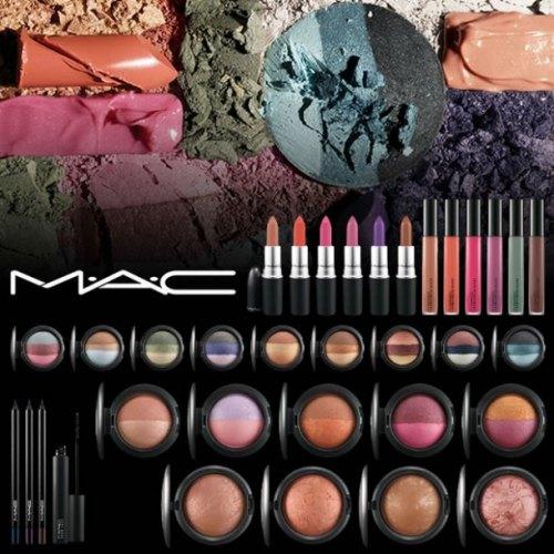 MAC reduz os preços