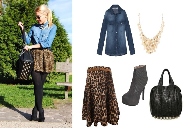 get the look - inverno