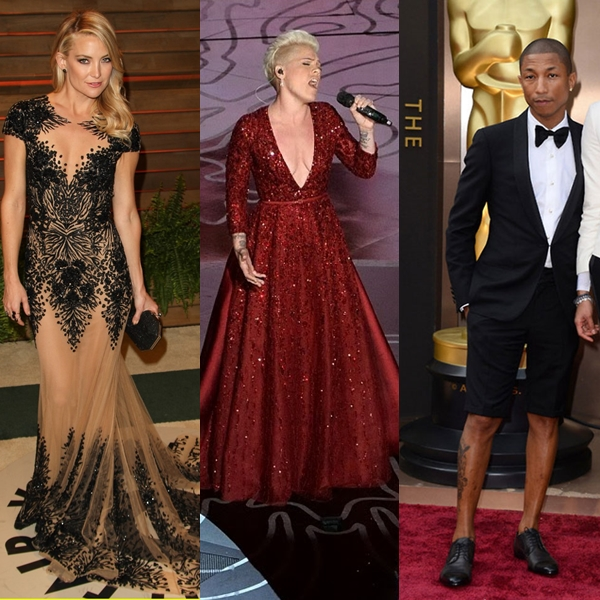 looks do oscar